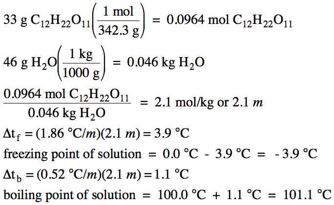 chapter 21 colligative properties chapter 21 colligative properties